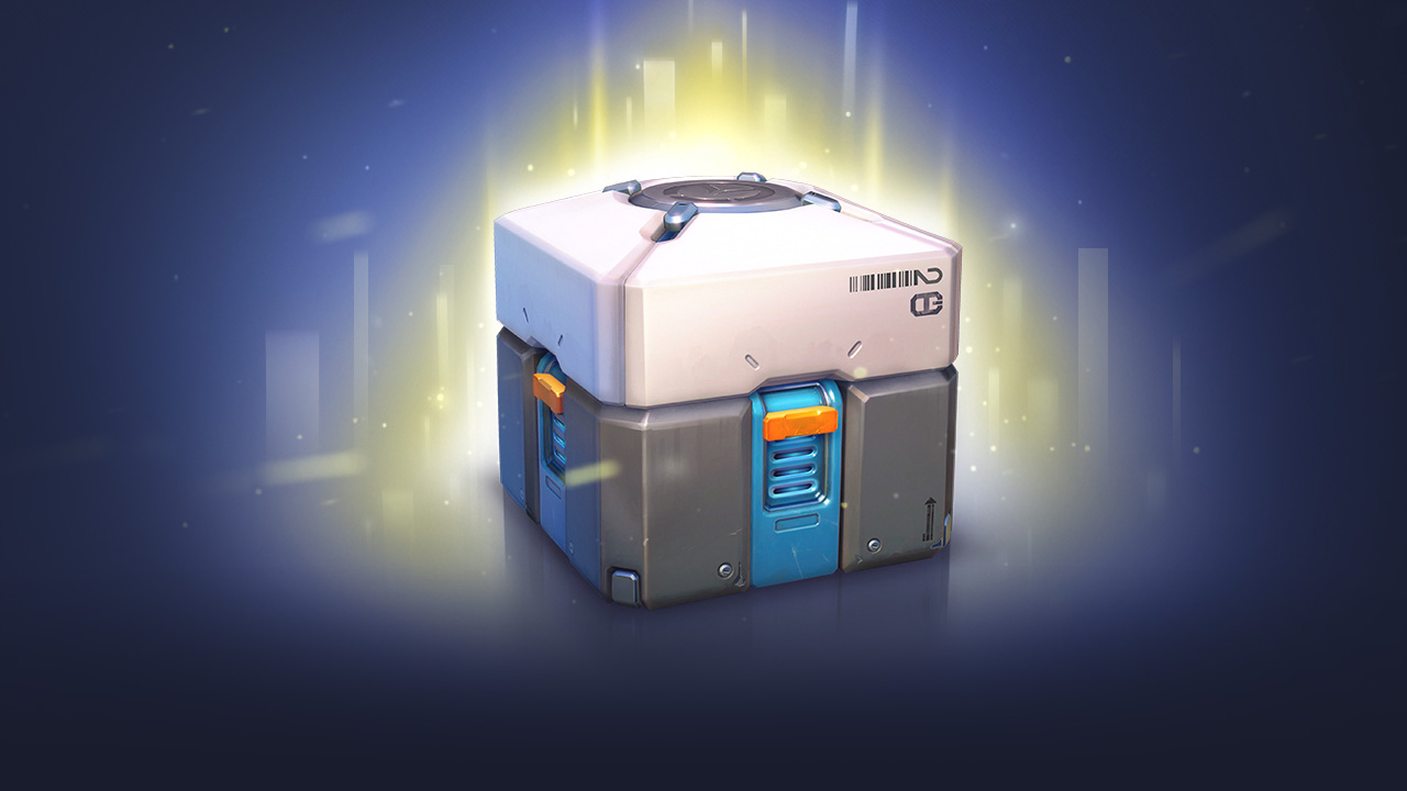 Loot box picture
